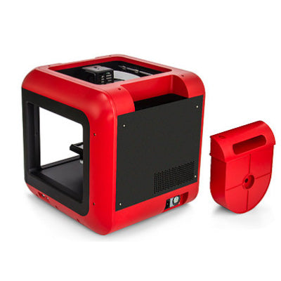 Flashforge Finder 3D Printer Filament Built-in Design