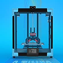 Creality_3D_Ender-6_Corexy_3D_Printer_Large_Printing_250_250_400MM | key feature