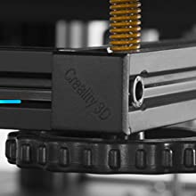 Creality_3D_Ender-6_Corexy_3D_Printer_Large_Printing_250_250_400MM   key feature