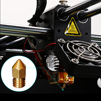 Creality CR-2020 3D Printer |Automatic Loading/Unloading and Filament Sensor