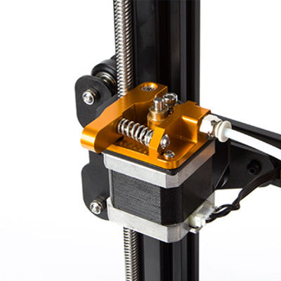 Creality 3D CR-X 3D Printer | All Metal Extruder