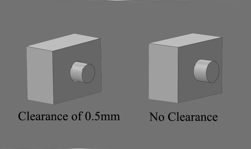 clearance consideration 3d printing service in Toronto, GTA, Canada