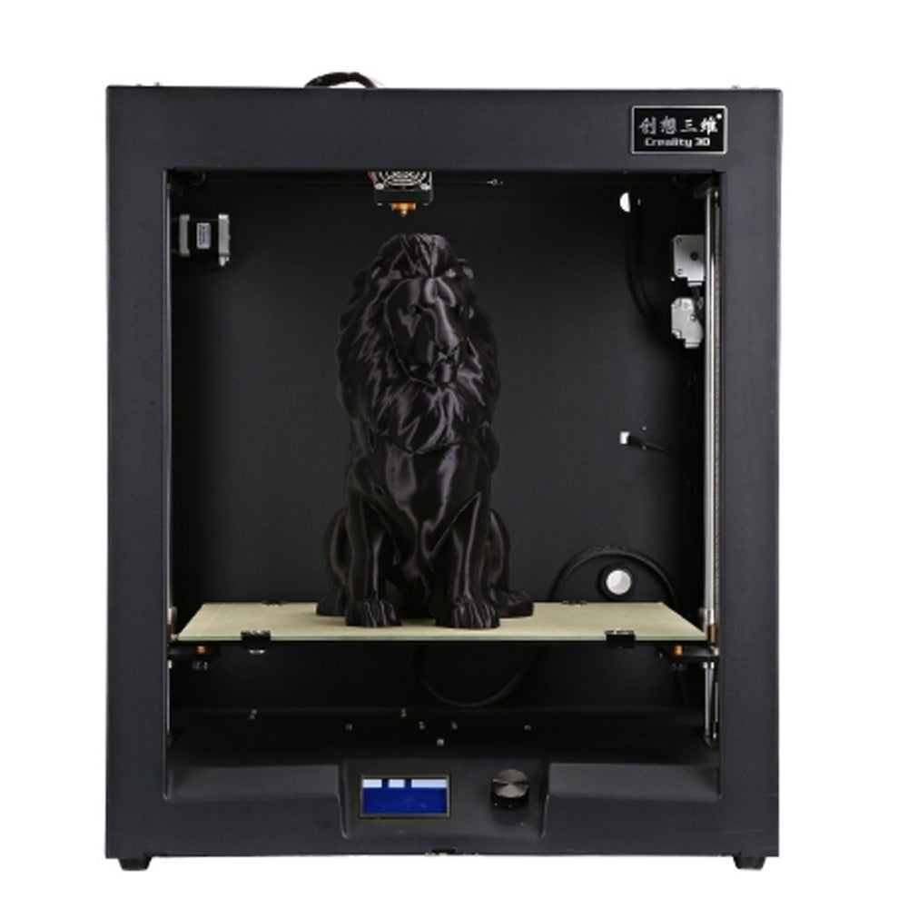 Flashforge Creator 3 Dual Extruder 3D Printer