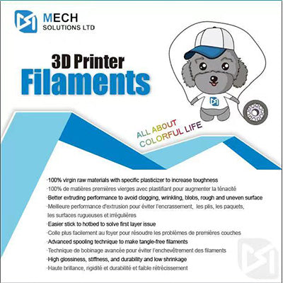 High Quality Filaments