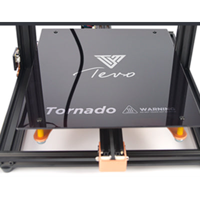 Tevo Tornado 3D Printer | Large Printing Size