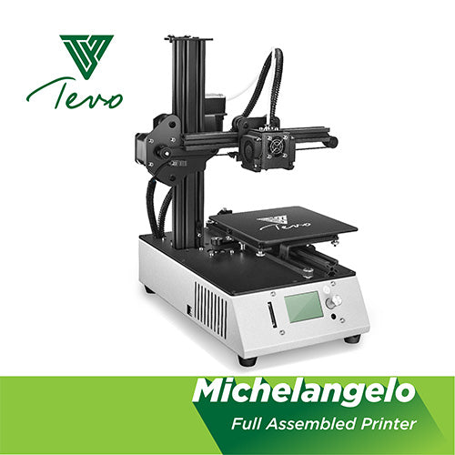 Tevo Michelangelo 3D Printer |