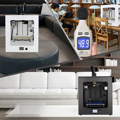 Creality CR-2020 3D Printer |Ultra-silence