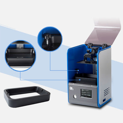 Creality LD-001 3D Printer |Innovative Trough