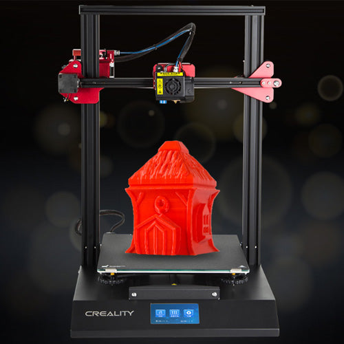 Creality 3D CR-10S Pro 3D Printer | Black
