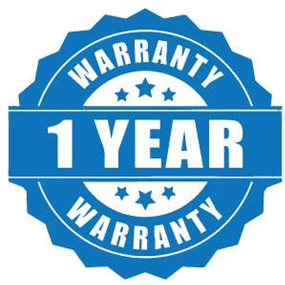 Creality 3D Printer 1 year Warranty