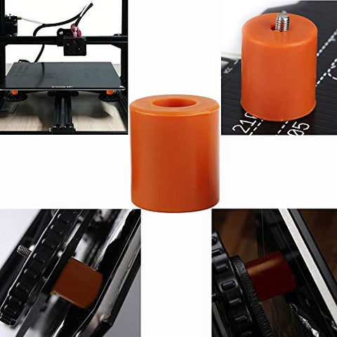 3D Printing Accessories Print Bed & Accessories Mech Solutions Leveling Parts Heat Bed |Mech E-store