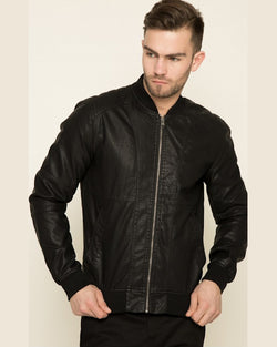 Geaca Jack and Jones negru