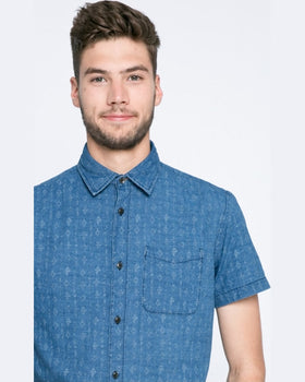 Camasa Jack and Jones albastru