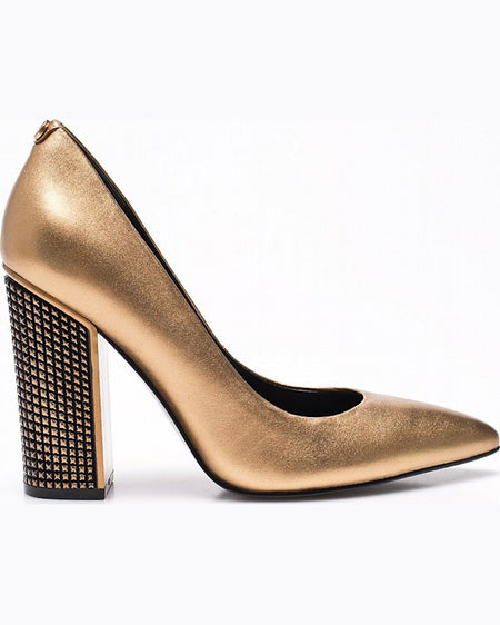 Pumps Guess auriu