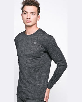 Longsleeve G-Star Raw gri