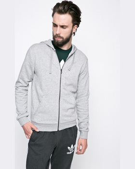 Bluza Adidas essentials base gri
