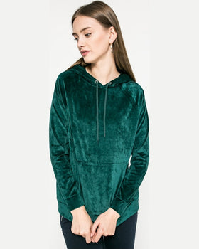 Bluza Answear ur your only limit verde