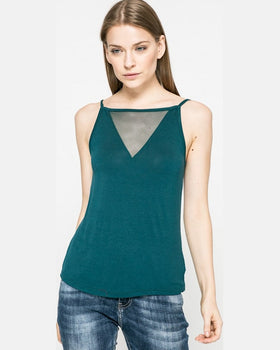 Top Tally Weijl verde