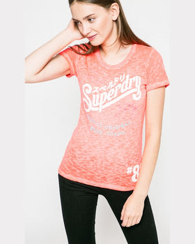 Top Superdry superdry coral