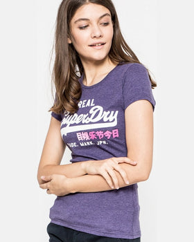 Top Superdry superdry violet