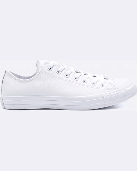 Tenisi Converse chuck taylor all star alb