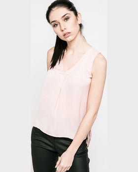 Top Tally Weijl roz pastelat