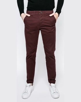 Pantaloni Jack and Jones marco castaniu