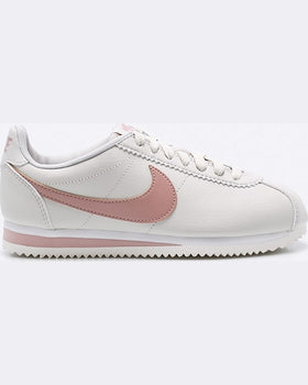 Pantofi Nike wmns classic cortez leather transparent