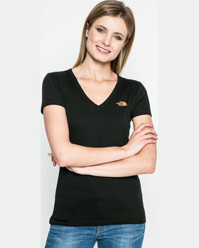 Top The North Face negru
