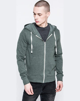 Bluza Jack and Jones produkt verde