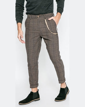 Pantaloni Jack and Jones kingo maro