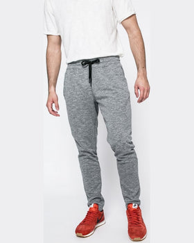 Pantaloni Jack and Jones gri