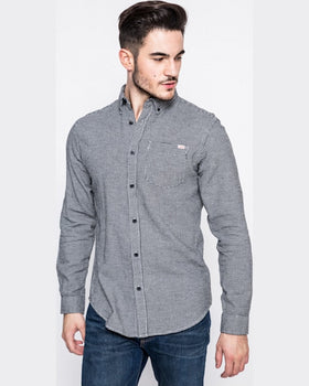 Camasa Jack and Jones negru