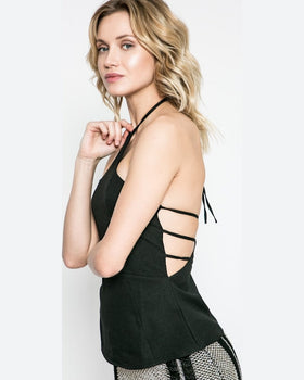 Top Missguided negru