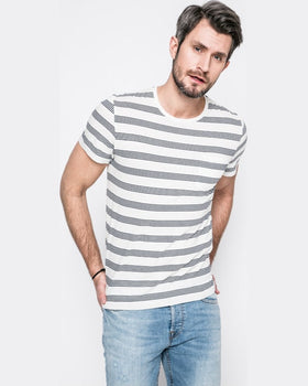 Tricou Selected alb