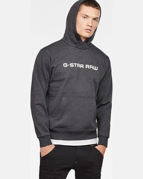 Bluza Gri G-Star Raw