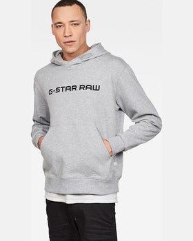 Bluza G-Star Raw gri