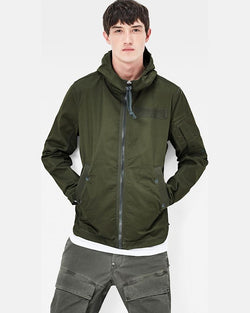 Geaca G-Star Raw militar