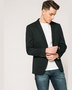 Sacou Jack and Jones steven bleumarin