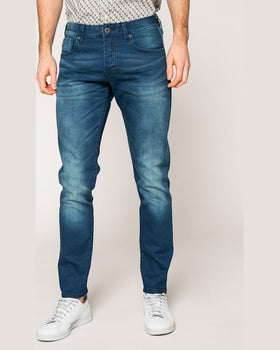 Jeansi Scotch and Soda albastru