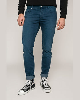 Jeansi Scotch and Soda ralston bleumarin