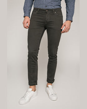Pantaloni Jack and Jones glenn gri