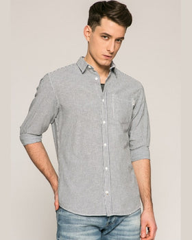 Camasa Gri Jack and Jones