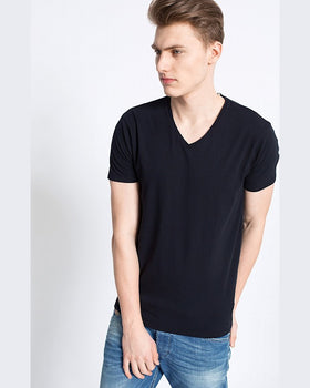 Tricou Scotch and Soda negru