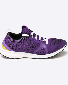 Pantofi Adidas adidas performance adizero adios by stella mccartney purpuriu