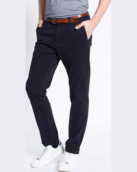 Pantaloni Scotch and Soda negru