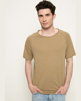 Tricou Jack and Jones măsliniu