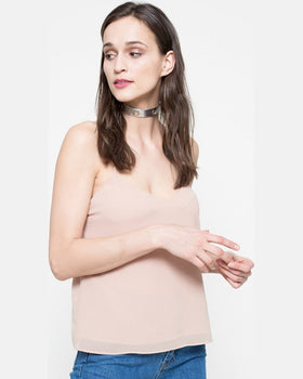 Top Missguided transparent