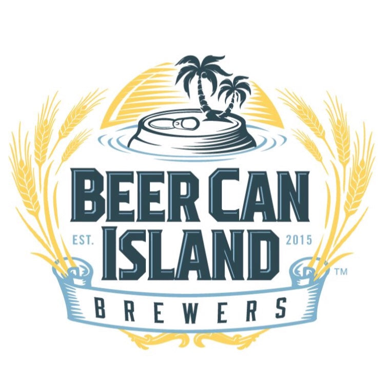 Beer Can Island Brewers | Mash-Up of Individuals