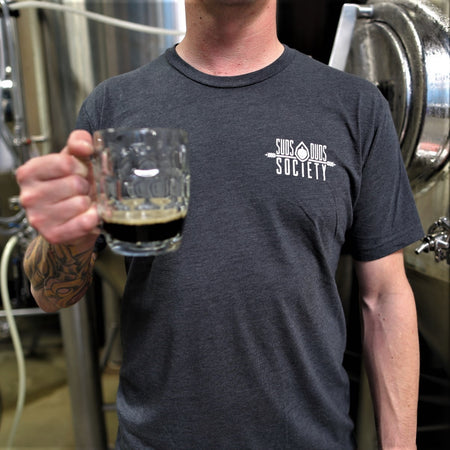 Men's Brewery T-Shirt Membership- One Month Recurring